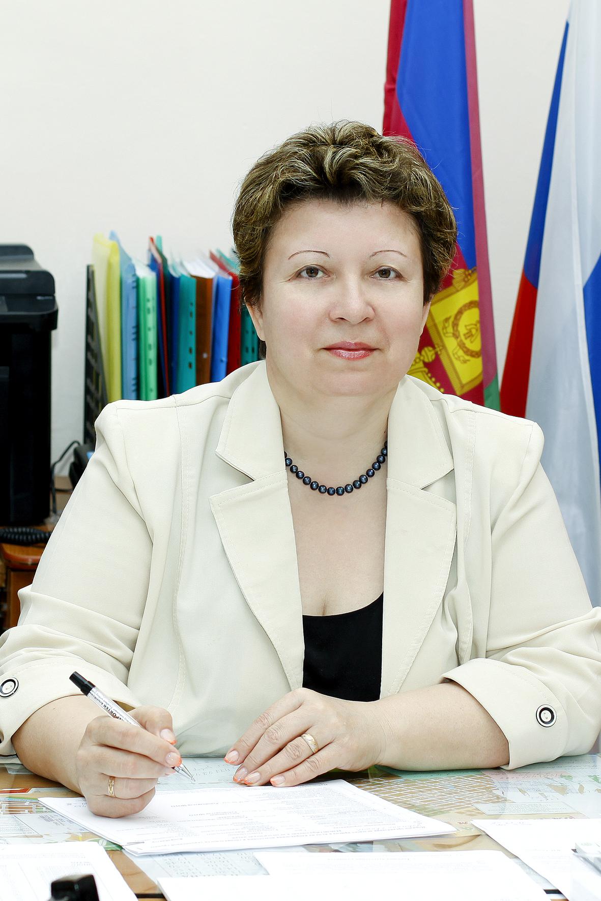 Шутенко Ирина Вадимовна